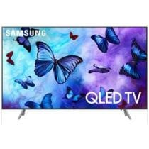 Samsung Q6F QLED 4K UHD Smart TV Now $649.99