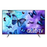 "Samsung QN82Q6FN QLED 82"" 4K UltraHD HDR Smart 120Hz Native HDTV $2799"