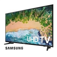 "Samsung UN55NU6900 55"" 4K UHD Smart TV (2018 Model) $549"