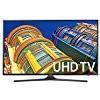 Samsung UN65KU6290 65-inch Ultra HD Smart TV