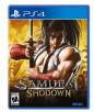 Samurai Shodown (PS4 or Xbox One)