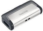 SanDisk 256GB Ultra Dual Drive USB 3.1 Flash Drive