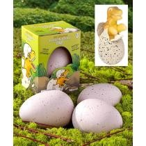 Set of 2 Ginormous Hatchin' Grow Dino Eggs Now $6.99
