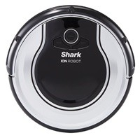 Shark ION RV700 Robot Vacuum w/ Easy Scheduling Remote $169