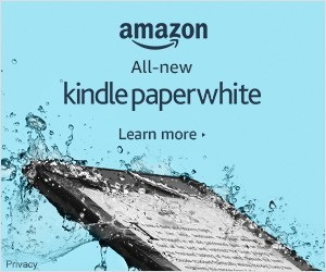 Shop Amazon Devices - Introducing the all-new Kindle Paperwhite | Christmas Gifts Idea