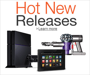 Shop Amazon - Hot New Releases - Updated Every Hour | Christmas Gifts Idea