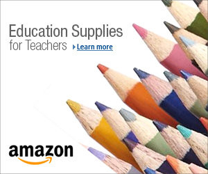 Shop Amazon - Introducing Education Supplies for Teachers | Christmas Gifts Idea