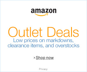 Shop Amazon Outlet - Clearance, Markdowns and Overstock Deals | Christmas Gifts Idea