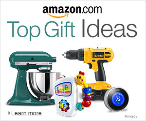 Shop Amazon - Top Gift Ideas | Christmas Gifts Idea