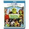Shrek Forever After Blu-Ray 3D