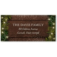 Shutterfly: 120-Count Personalized Address Labels $5 shipped