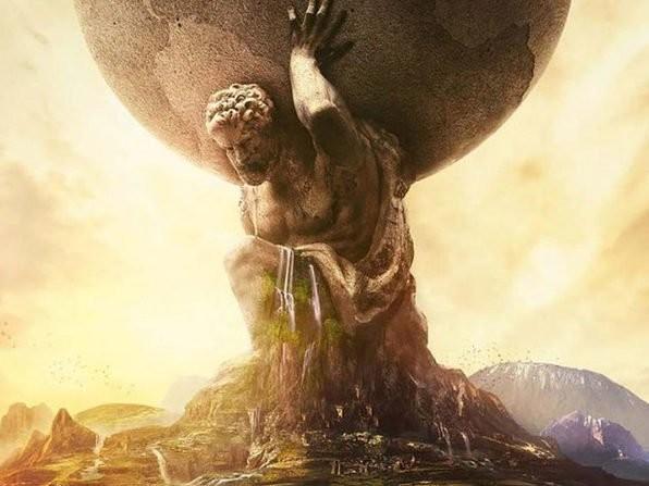 Sid Meier's Civilization VI (PC Digital Download) - $17.50