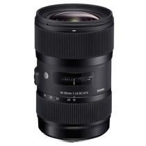 Sigma AF 18-35mm f/1.8 DC HSM ART Lens for Nikon SLR Now $799