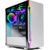 SkyTech Archangel Gaming Desktop: Ryzen 2600X, GTX 1660, 16GB DDR4, 500GB SSD
