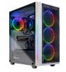 Skytech Chronos Desktop: AMD Ryzen 7 3.7 GHz, 16GB RAM, 1TB SSD, Windows 10 $999, More