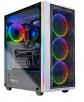 Skytech Chronos Desktop: AMD Ryzen 7 3700X 3.6GHz, 16GB RAM, 1TB SSD, Windows 10
