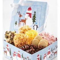 Snow Day Snack Box Now $20