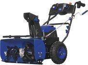 "Snow Joe Ion 24"" 80-volt Cordless 2-Stage Snow Blower"