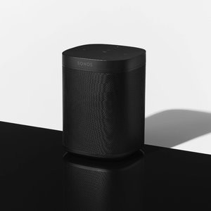 Sonos One (Black, Gen 1)