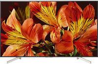 """Sony XBR85X850F 85"""" 4K LED HDTV"""