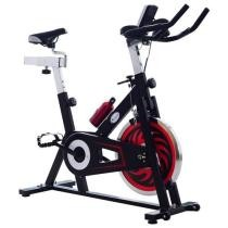 Soozier Stationary Cycling Bike Now $134.99 + Free Shipping