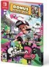 Splatoon 2 w/ Bonus Splategy Guide (Nintendo Switch)