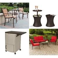 Spring Patio Furniture Sale starting at $79.99