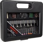Stalwart 100-Piece Rotary Tool Accessory Kit w/ Carry Case