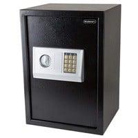 "Stalwart Extra Large Steel Safe w/ Digital Keypad (14"" x 12"" x 20"") $69.99"