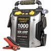 STANLEY 1000/500 Amp 12V Jump Starter w/ LED Light and USB (J509)