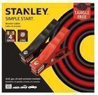 STANLEY 4 Gauge 20 Foot Automotive Booster Cables