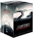Star Trek: The Next Generation Complete Series DVD Set