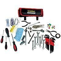 Stockton Roadside Tool Kit (Metric or SAE) $39.99 + FS (CycleGear and Revzilla)