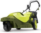 "Sun Joe 360 Electric 16"" 12A Lawn Mower"
