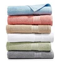 Sunham Soft Spun Cotton Towels from $1