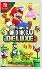 Super Mario Bros. U: Deluxe (Nintendo Switch)