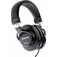 Tascam TH-200X Studio Headphones (black)