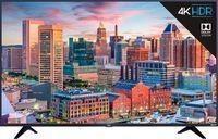 """TCL 49S515 49"""" LED HDTV w/ Roku"""