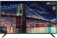 "TCL 55R617 - 55"" Roku Smart TV - 4K UHD"