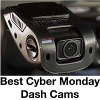 Best Dash Camera Cyber Monday Deals: Rexing V1 1080p w/ Sony Sensor $70