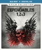 The Expendables: 3-Film Collection [Blu-ray]