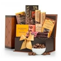 The Godiva Chocolatier Collection Now $64.95
