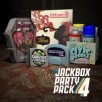 The Jackbox Party Pack 4 for $9.99, The Jackbox Party Pack 5 (PS4 Download) for $11.99