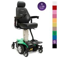 The Jazzy Air Power Wheelchair Now $3,799