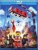 The LEGO Movie [Blu-ray] [2014]