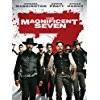 The Magnificent Seven 4K UHD Blu-Ray