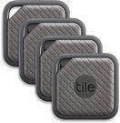 Tile Sport Finder (Graphite, 4 Pack)