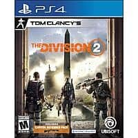 Tom Clancy's The Division 2 (PS4 or Xbox One)