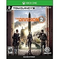 Tom Clancy's The Division 2 (Xbox One/PS4) $12