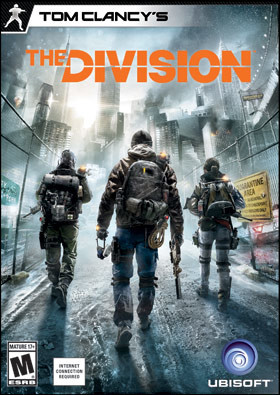 Tom Clancy's The Division (PC Digital Download) + $15 Off $30 Razer Game Store Voucher + $10 Razerstore Voucher + Boosted zSilver Earned $15 & More